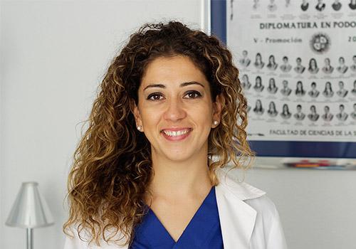 Cristina Hernández Martín