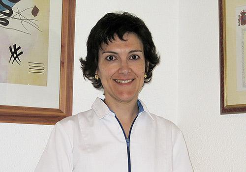 Mª Carmen Porras Ortiz